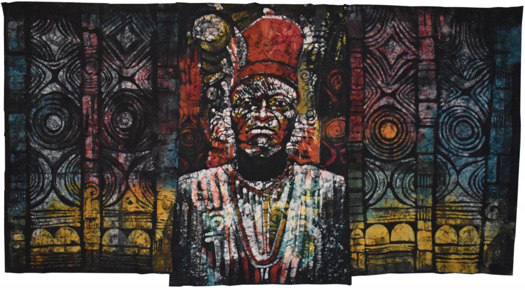Chijioke Onuora, Ezeana Obidigbo