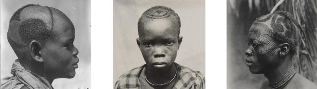 Chika Kanu, Isi Mgbe Ochie - Northcote Thomas references