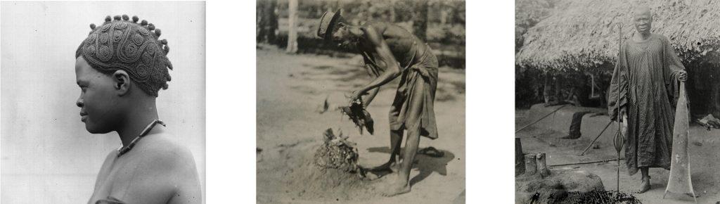 Chukwuemeka Nwigwe, Nibo Lady Fashionista, The Last Sacrifice and Eze Nri - Northcote Thomas references