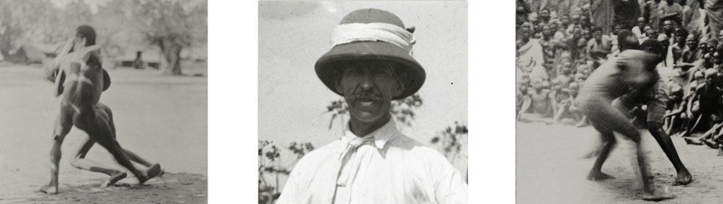 Chukwunonso Uzoagba, Ogu Mnwere Onwe - Northcote Thomas references