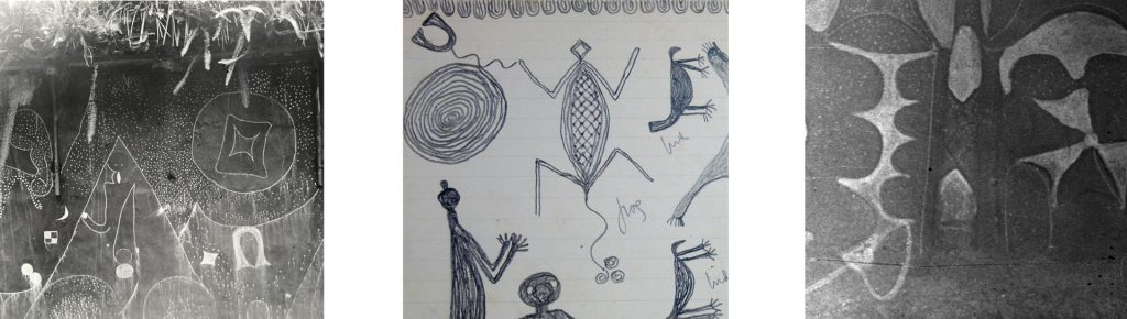 Chuu Krydz Ikwuemesi, Playing with Time and Memory - Northcote Thomas references