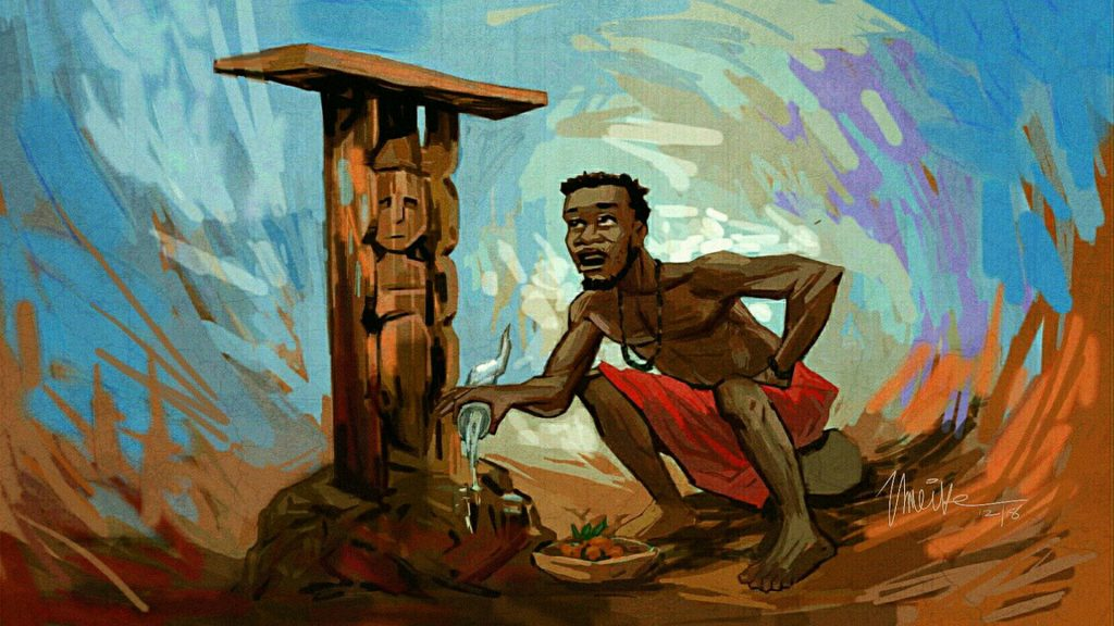 Ugonna Umeike, Renewal