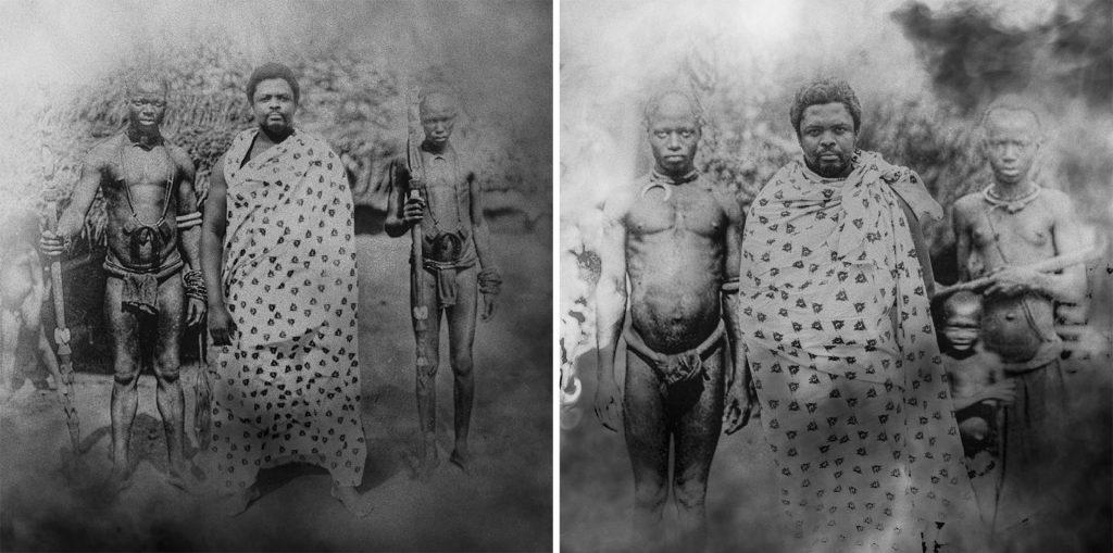 Nnaemezie Asogwa Mourning Clothes - Family Reunion