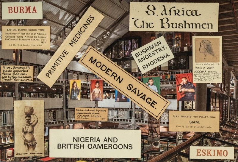 Pitt Rivers Museum Labelling Matters project